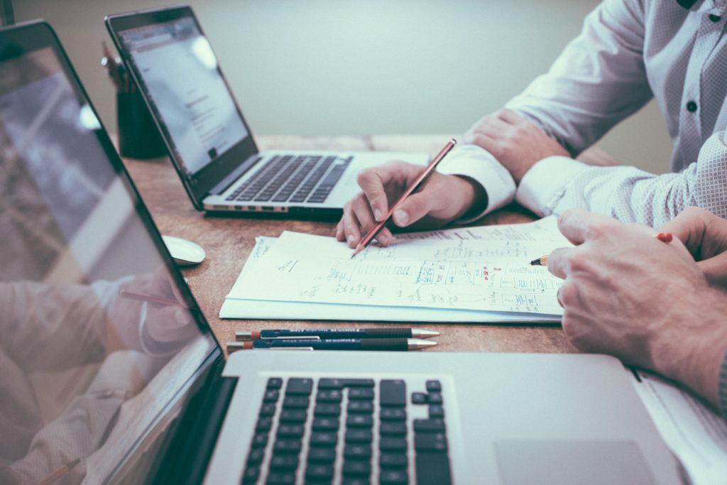 Beratung von KMU ist bei CRYPE eine Kernkompetenz