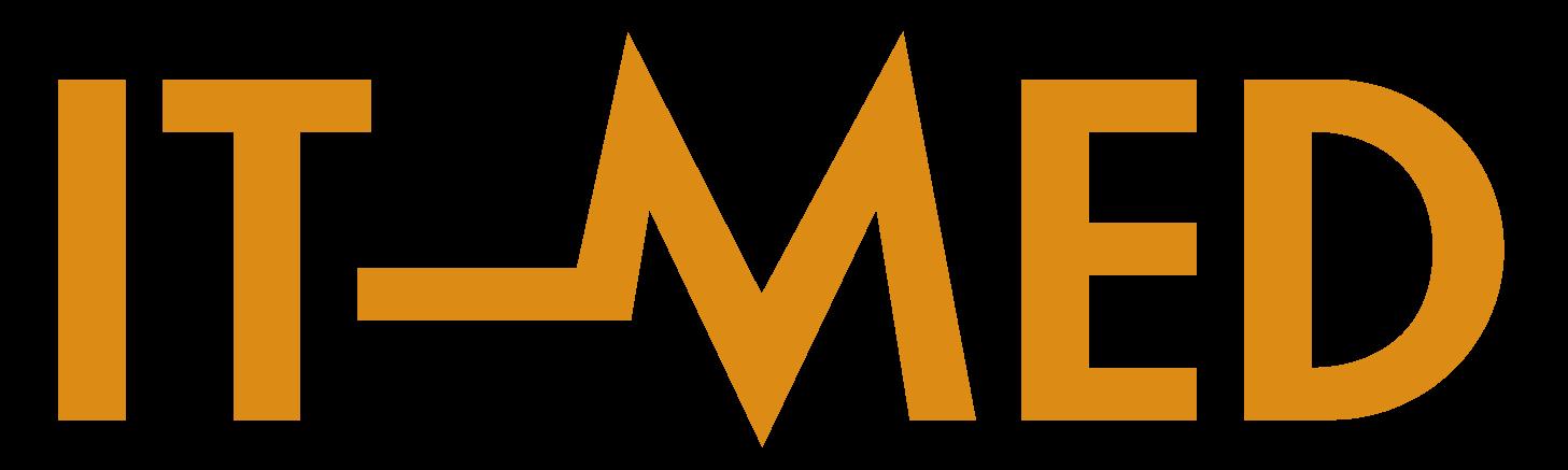 Das Logo der IT-Med AG