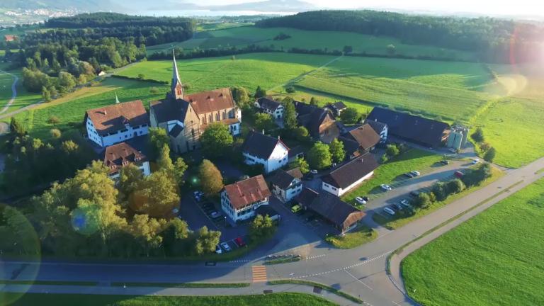 Die Domäne Kloster Kappel