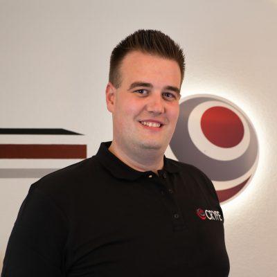 CRYPE-Partner Fabian Geisser