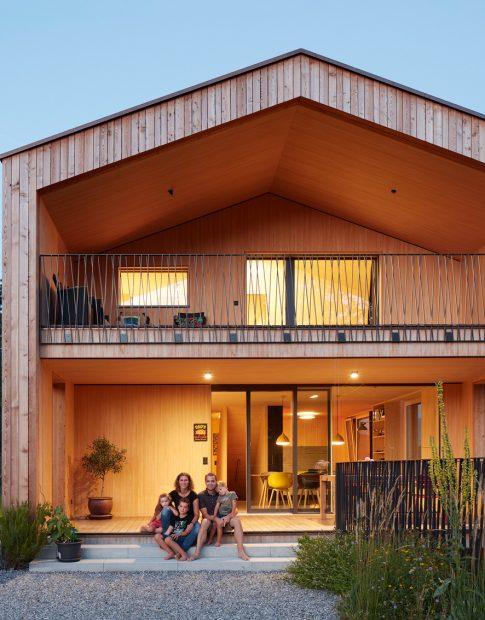 Hier hat die Pius Schuler AG ein Haus komplett geplant